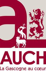 Logo de la ville d'Auch