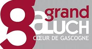 Logo de l'agglomération de Auch